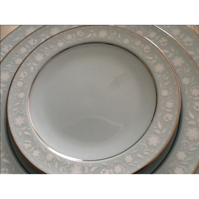 Noritake Love Song Fine China - 91 Pieces