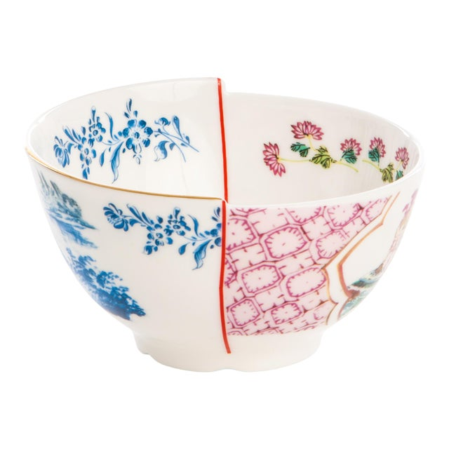 Seletti, Hybrid Cloe Small Bowl, Ctrlzak, 2011/2016 For Sale