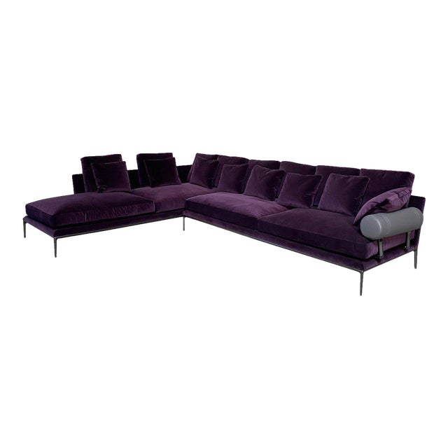 B&b Italia 'Atoll' Sectional For Sale