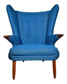 Image of Papa Bear Chairs
