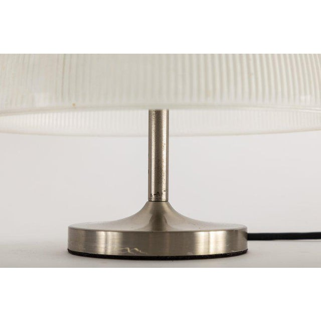 1960s Sergio Mazza for Artemide 'Alfetta' Table Lamp For Sale In Los Angeles - Image 6 of 9