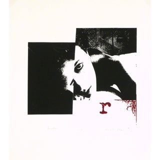 Deborah Clark, American Abstract For Sale