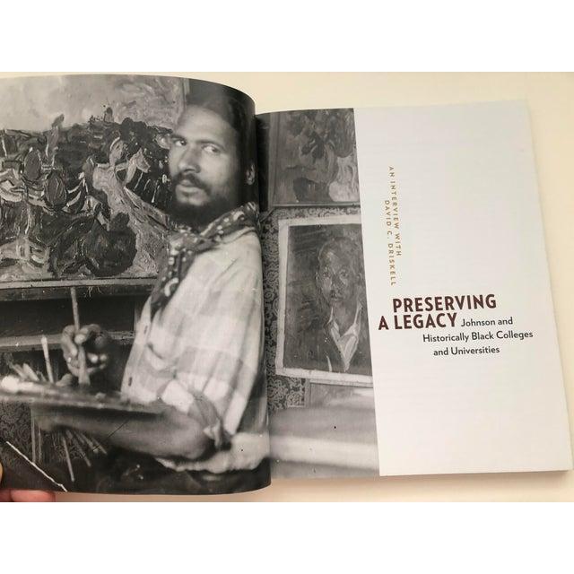 Modern William H Johnson American Modern Paperback For Sale - Image 3 of 12