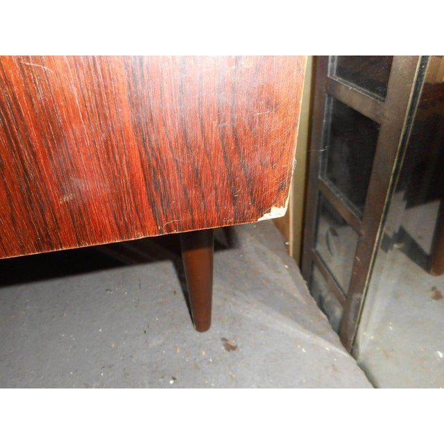 Royal Board of Sweden Mid-Century Rosewood Credenza For Sale - Image 9 of 11