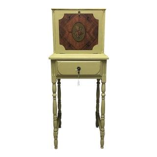 Johnson Handley Johnson Antique Desk For Sale