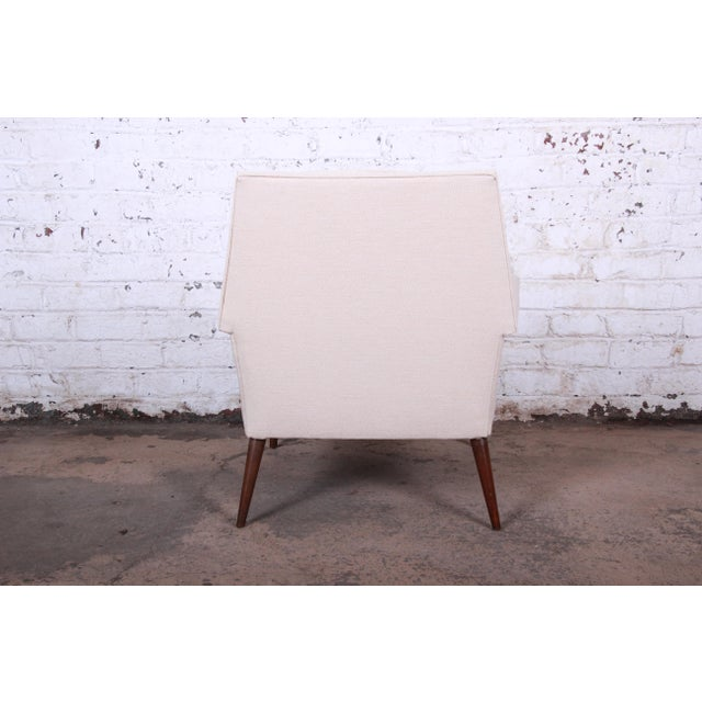 Paul McCobb Planner Group Mid-Century Modern Lounge Chair C. 1950s For Sale - Image 10 of 11