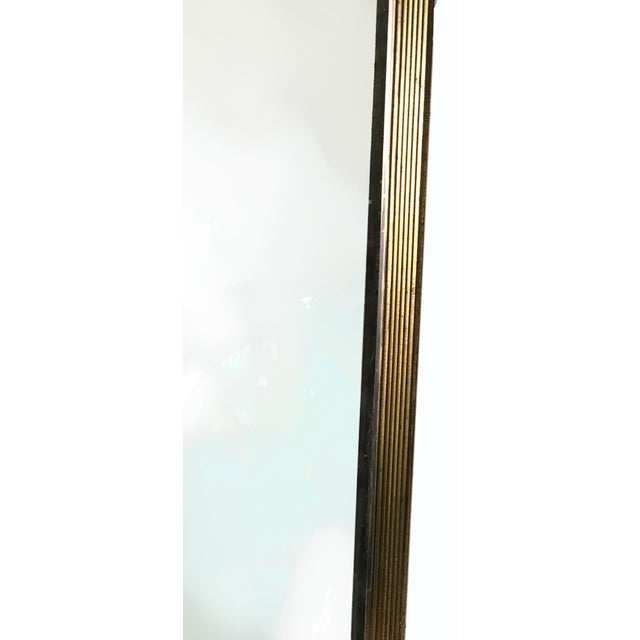Vintage Italian Mirror. For Sale - Image 4 of 5