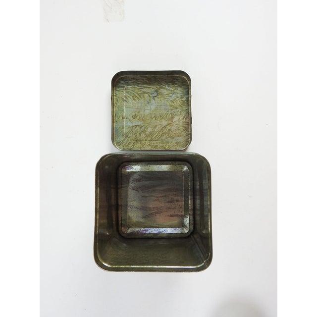 Vintage 1/2 Lb. Maxwell House Orange Pekoe Tea Tin - Image 8 of 8