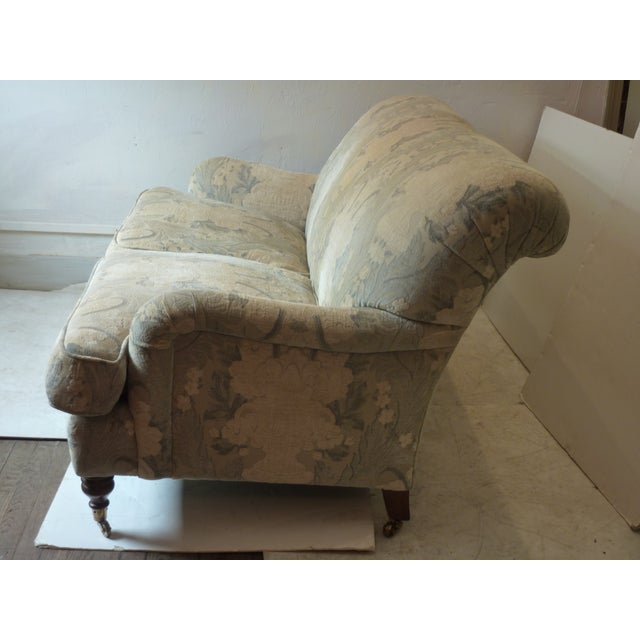 Early 21st Century A. Rudin Loveseat For Sale - Image 9 of 10