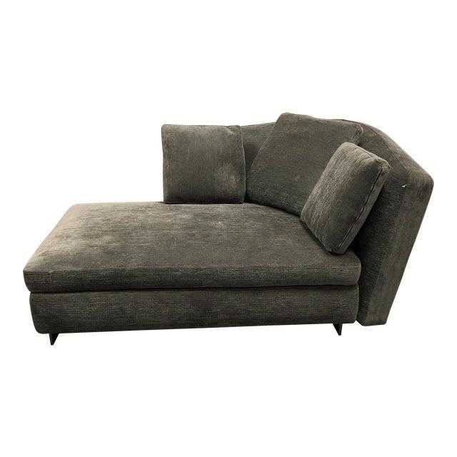 Minotti Seymour Single Corner Chaise - Image 1 of 10