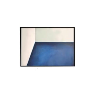Abstract Open Door Painting For Sale