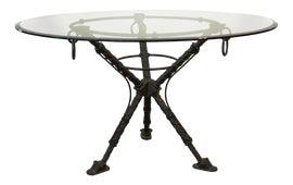 Image of Brutalist Dining Tables