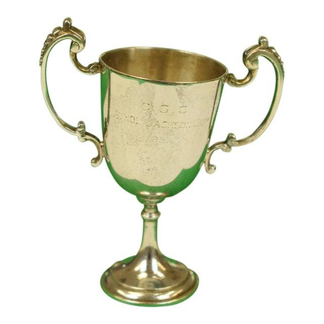 1960s Vintage Mappin & Webb Dgc 'Athol Jackson Cup' For Sale