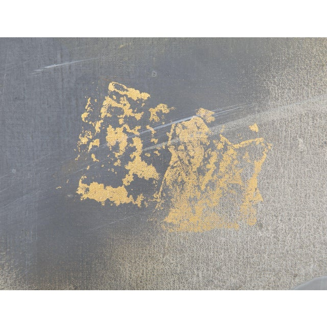 """A painting by Yutaka Ohashi """"Dawn-Two"""" For Sale - Image 12 of 13"""