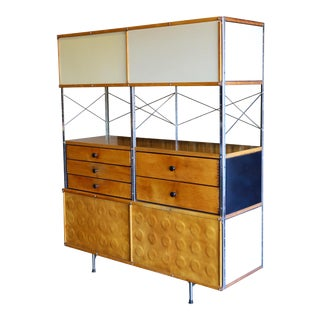 Charles & Ray Eames Storage Unit