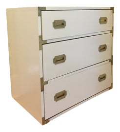 Image of White Dressers and Chests of Drawers