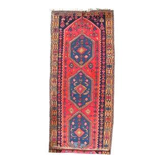 Pasargad NY Turkish Kilim Rug - 5' x 14'
