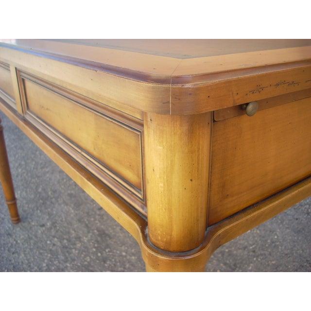 Grange Ladies Writing Desk For Sale - Image 6 of 7