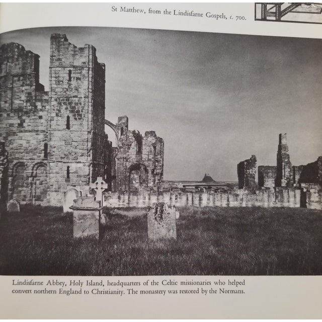 1960s A Concise History of England From Stonehenge to the Atomic Age 1965 For Sale - Image 5 of 6