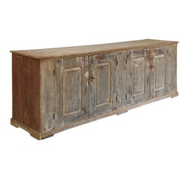 Image of Italian Storage Cabinets and Cupboards