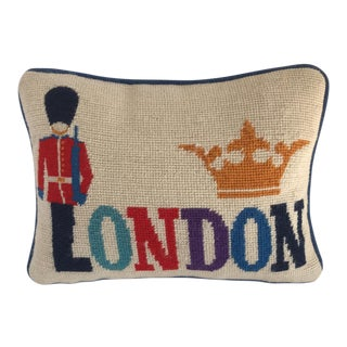 Jonathan Adler London Accent Pillow
