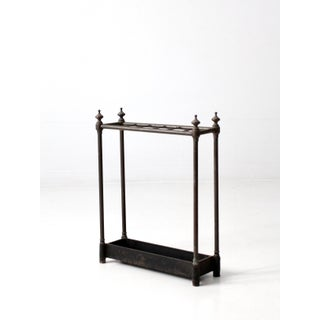 Antique Fireplace or Umbrella Stand Preview