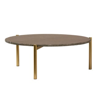 Odyssey Marble Coffee Table