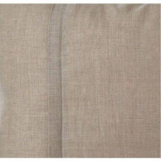 Olive Silk Atlas Accent Pillows - A Pair Preview