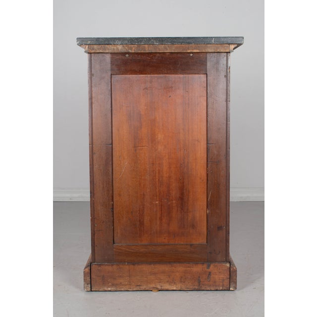 19th Century French Charles X Style Cabinet For Sale - Image 12 of 13