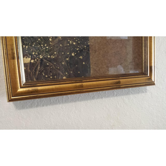2000 - 2009 Framed Chinese Artifact Wall Art For Sale - Image 5 of 7