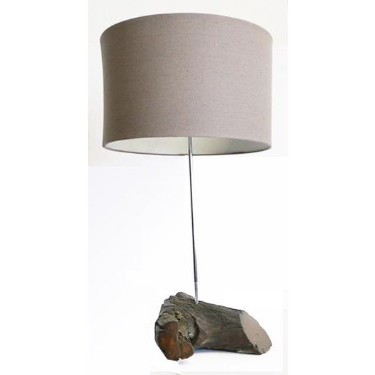 Tree Branch Lamp For Sale In Palm Springs - Image 6 of 6