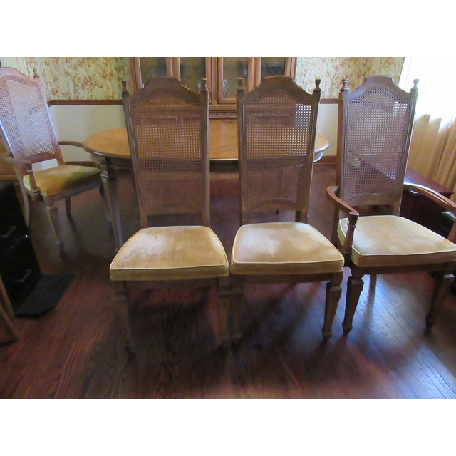Stanley 1960s Classic Dining Set - Image 6 of 11