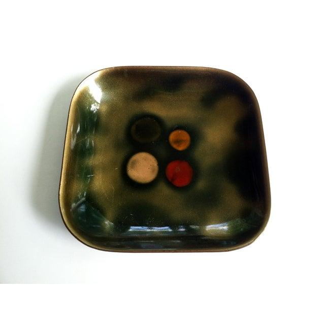 Bovano Enamel Trinket Tray - Image 5 of 6