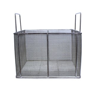 Industrial Mesh Basket For Sale