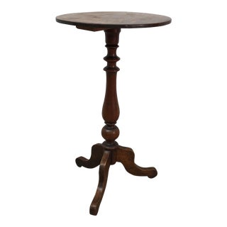 19 Century French Wine Table