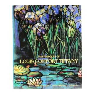 Masterworks of Louis Comfort Tiffany For Sale