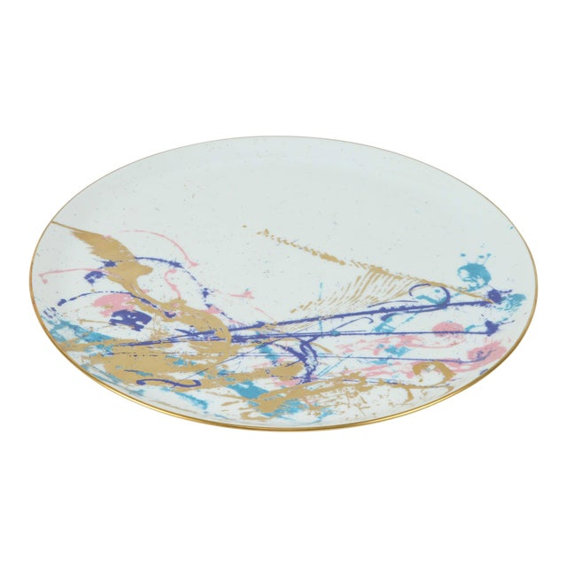 Concerto After Arman, Limited Edition, Plate Number 30 For Sale
