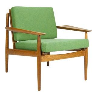Arne Vodder for Glostrup Mobelfabrik Armchair For Sale
