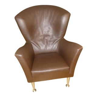 Modernist Montis Windy Easy Chair For Sale