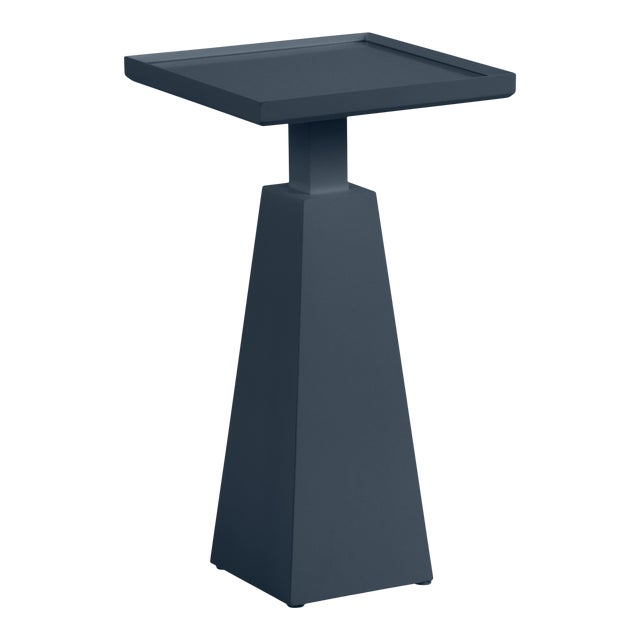 Casa Cosima Hayes Spot Table, Hale Navy For Sale