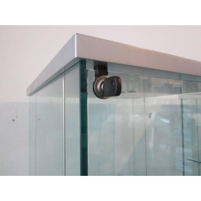 Glass Display Cabinets - A Pair - Image 6 of 11