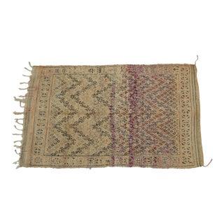 Moroccan Berber Rug For Sale