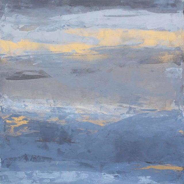 2010s Julia Contacessi, Mystique Painting, 2016 For Sale - Image 5 of 5