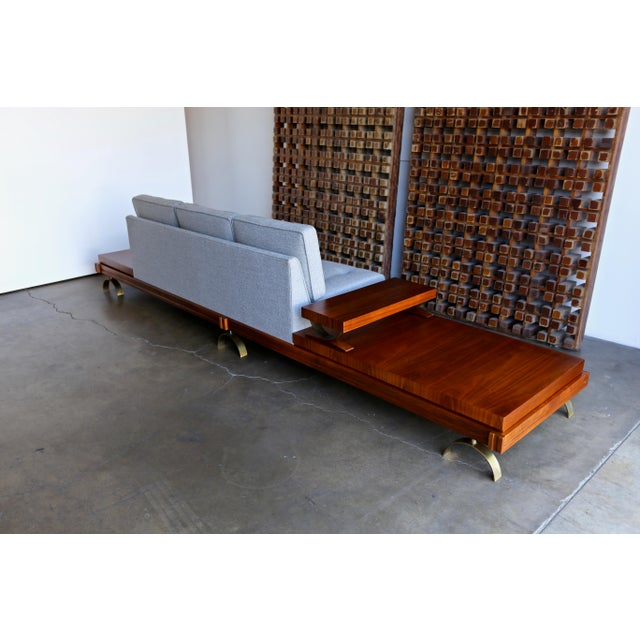 Martin Borenstein Sofa For Sale - Image 11 of 13