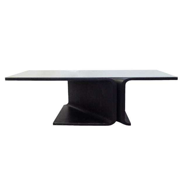 Modulable Table by Claudio Salocchi for Sormani - Italy Circa 1960 For Sale