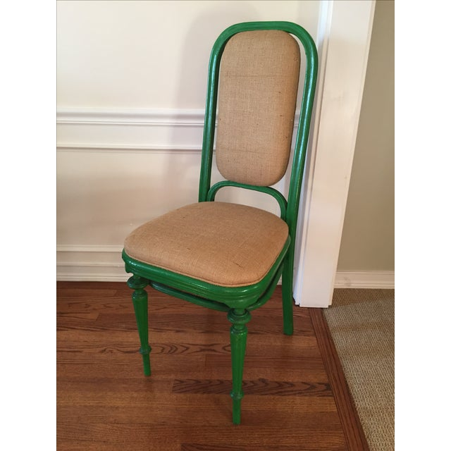 Antique Thonet-Style Chair - Image 3 of 3
