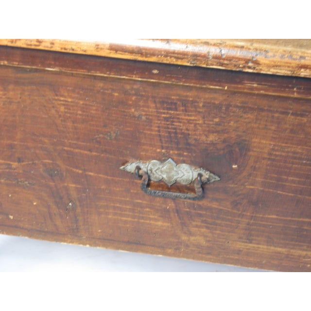 Antique Swedish Bench For Sale In New York - Image 6 of 10