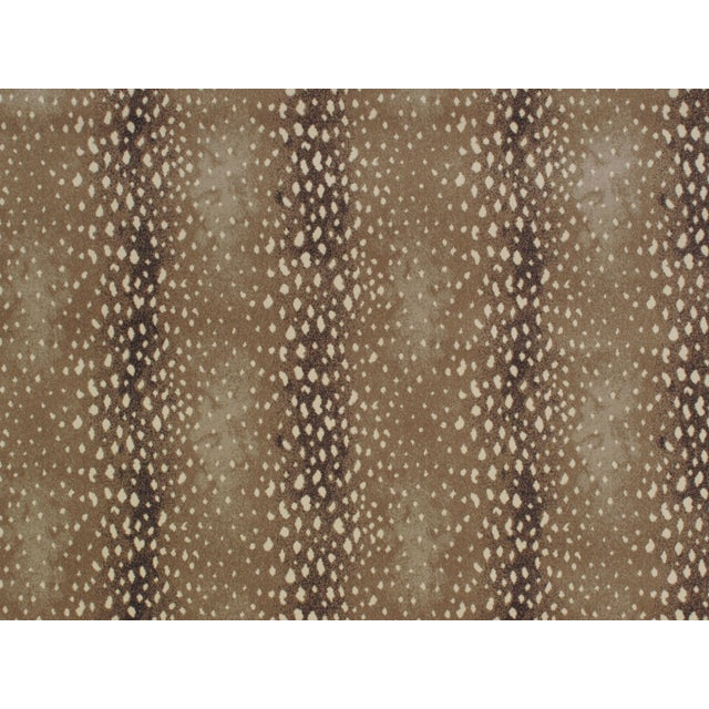A perennial favorite among interior designers, the Stark Studio Deerfield design blends a classic animal hide motif with a...