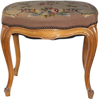 1900s Louis XV French Bench For Sale