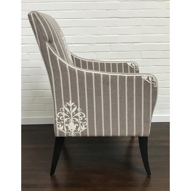 RJones Grace Lounge Chair For Sale - Image 5 of 8